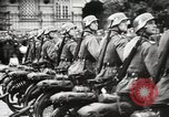 Image of Adolf Hitler Warsaw Poland, 1939, second 37 stock footage video 65675063674