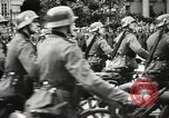 Image of Adolf Hitler Warsaw Poland, 1939, second 38 stock footage video 65675063674