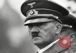 Image of Adolf Hitler Warsaw Poland, 1939, second 39 stock footage video 65675063674