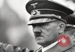 Image of Adolf Hitler Warsaw Poland, 1939, second 40 stock footage video 65675063674