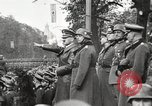 Image of Adolf Hitler Warsaw Poland, 1939, second 41 stock footage video 65675063674