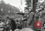 Image of Adolf Hitler Warsaw Poland, 1939, second 43 stock footage video 65675063674
