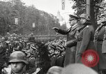Image of Adolf Hitler Warsaw Poland, 1939, second 44 stock footage video 65675063674