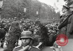 Image of Adolf Hitler Warsaw Poland, 1939, second 46 stock footage video 65675063674