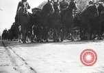 Image of Adolf Hitler Warsaw Poland, 1939, second 47 stock footage video 65675063674