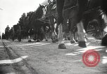Image of Adolf Hitler Warsaw Poland, 1939, second 50 stock footage video 65675063674