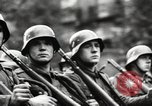 Image of Adolf Hitler Warsaw Poland, 1939, second 58 stock footage video 65675063674