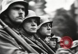Image of Adolf Hitler Warsaw Poland, 1939, second 59 stock footage video 65675063674