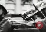 Image of Adolf Hitler Warsaw Poland, 1939, second 60 stock footage video 65675063674