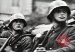 Image of Adolf Hitler Warsaw Poland, 1939, second 61 stock footage video 65675063674