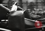 Image of Adolf Hitler Warsaw Poland, 1939, second 62 stock footage video 65675063674