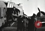 Image of German soldiers Poland, 1939, second 5 stock footage video 65675063675