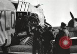 Image of German soldiers Poland, 1939, second 7 stock footage video 65675063675