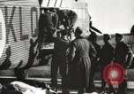 Image of German soldiers Poland, 1939, second 10 stock footage video 65675063675