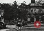 Image of German soldiers Poland, 1939, second 41 stock footage video 65675063675