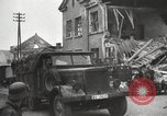 Image of German soldiers Poland, 1939, second 47 stock footage video 65675063675