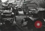 Image of German soldiers Poland, 1939, second 51 stock footage video 65675063675