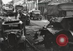 Image of German soldiers Poland, 1939, second 52 stock footage video 65675063675
