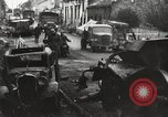 Image of German soldiers Poland, 1939, second 53 stock footage video 65675063675