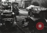 Image of German soldiers Poland, 1939, second 54 stock footage video 65675063675