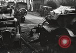 Image of German soldiers Poland, 1939, second 55 stock footage video 65675063675