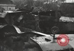 Image of German soldiers Poland, 1939, second 59 stock footage video 65675063675