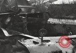 Image of German soldiers Poland, 1939, second 60 stock footage video 65675063675