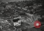Image of German soldiers Warsaw Poland, 1939, second 14 stock footage video 65675063676