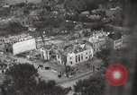 Image of German soldiers Warsaw Poland, 1939, second 18 stock footage video 65675063676