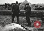 Image of German airmen Warsaw Poland, 1939, second 34 stock footage video 65675063678