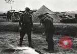 Image of German airmen Warsaw Poland, 1939, second 35 stock footage video 65675063678