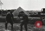 Image of German airmen Warsaw Poland, 1939, second 36 stock footage video 65675063678
