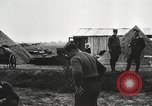 Image of German airmen Warsaw Poland, 1939, second 38 stock footage video 65675063678