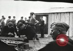 Image of German airmen Warsaw Poland, 1939, second 40 stock footage video 65675063678