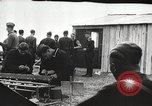Image of German airmen Warsaw Poland, 1939, second 41 stock footage video 65675063678