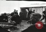 Image of German airmen Warsaw Poland, 1939, second 44 stock footage video 65675063678