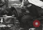 Image of German airmen Warsaw Poland, 1939, second 52 stock footage video 65675063678