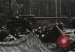 Image of German airmen Warsaw Poland, 1939, second 58 stock footage video 65675063678