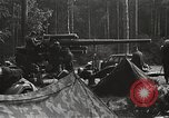 Image of German airmen Warsaw Poland, 1939, second 59 stock footage video 65675063678
