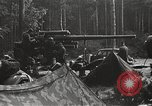 Image of German airmen Warsaw Poland, 1939, second 60 stock footage video 65675063678