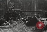 Image of German airmen Warsaw Poland, 1939, second 61 stock footage video 65675063678