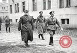 Image of German soldiers Poland, 1939, second 6 stock footage video 65675063680