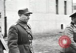 Image of German soldiers Poland, 1939, second 10 stock footage video 65675063680