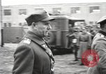 Image of German soldiers Poland, 1939, second 11 stock footage video 65675063680