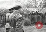 Image of German soldiers Poland, 1939, second 13 stock footage video 65675063680