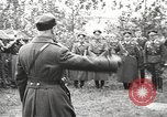 Image of German soldiers Poland, 1939, second 14 stock footage video 65675063680
