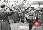 Image of German soldiers Poland, 1939, second 15 stock footage video 65675063680