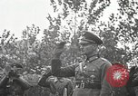 Image of German soldiers Poland, 1939, second 21 stock footage video 65675063680