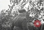 Image of German soldiers Poland, 1939, second 24 stock footage video 65675063680