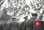 Image of German soldiers Poland, 1939, second 25 stock footage video 65675063680